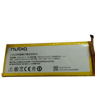 NEW Original 2850mAh Battery Li3828T44P6HA74140 For ZTE Nubia Z9 / Nubia Z9 mini