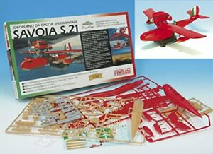 SAVOIA S.21 - Porco Rosso - Fine Molds 1/48 Plastic Model Kit FG1 Stadio Ghibli
