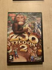 Zoo Tycoon 2 Sealed