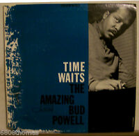 Bud Powell/Time Waits/Blue Note/BST81598/NM