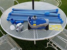 Zodiac Baracuda MX6 In Ground Suction Swimming Pool Cleaner Used