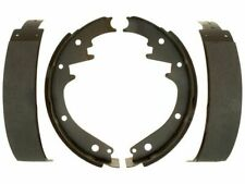 Brake Shoe Set For 1960-1963 Chevy C10 Pickup 1961 1962 K163RC PG Plus; Organic