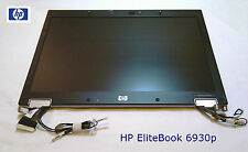 "NEW Original HP EliteBook 6930P 14.1"" WXGA LCD LED Screen 487433-001"