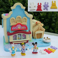 Mini Polly Pocket Disney Daisy`s Boutique 100% complete 1996 Vintage