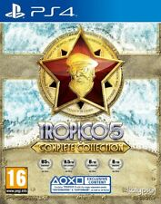 Tropico 5 - Complete Collection (PS4) NEW & Sealed