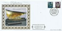 29 MARCH 2011 68p & £1.10 WALES DEFINITIVES BENHAM D 630 FIRST DAY COVER
