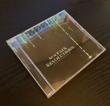 *Ships same day* MATRIX REVOLUTIONS CD SOUNDTRACK JUNO REACTOR KEANU REEVES