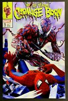 Web of Venom Carnage Born #1 Mayhew TRADE Variant Cover * GEMINI SHIPPING