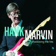 Hank Marvin - Shadowing The Hits