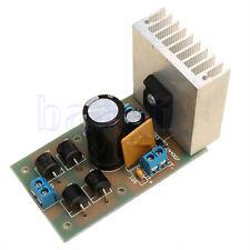 LT1083 Kit module d'alimentation bricolage réglementé réglable HG