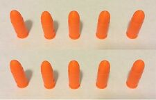 (10) SAF-T-TRAINERS SNAP CAPS DUMMY ROUNDS  9 mm Safety Trainers