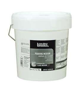 Liquitex Pouring Medium 3.78L