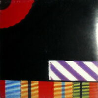 THE FINAL CUT ( Roger Waters ) PINK FLOYD LP MADE IN ITALY '83 I^ PRES GATEFOLD