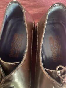 Salvatore Ferragamo Men's Shoes - Brand New