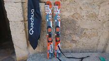 SNOWBLADE QUESHUA SR400X 99cm + HOUSSE PATINETTES MINISKIS MINI SKIS