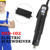 45W Electric Adjustable Screwdriver BSD102 1000RPM Mini Screw Driver Stepless