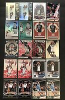 Jarrett Culver 20 Rookie Card Lot Mosaic RC Crusade RC Minnesota Timberwolves