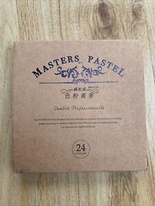 Masters Pastel Chalk