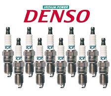 Set of 10 Spark Plugs 4713 Denso Iridium TT For Ford E-350 E-450 E-550 6.8L V10
