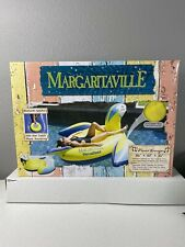 Margaritaville Parrot Pool Lounger 86 x 82 x 36 NWT