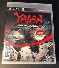 Yaiba [ Ninja Gaiden Z ] (PS3) NEW