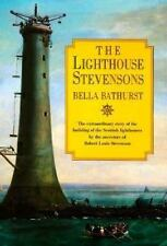 The Lighthouse Stevensons : The Extraordinary Story of the Building of the Scott