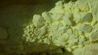 Sulphur Granulated OR Sulphur Powder Quality. Garden.  UK Dispatch.