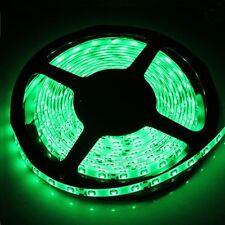 12V Waterproof LED Strip Light 5M 300 LED For Boat / Truck / Car/ Suv / Rv Green