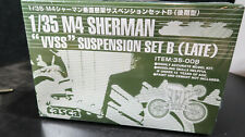 Tasca SEALED 1:35 M4 Sherman VVSS Suspension Set B Late