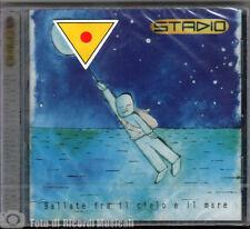 STADIO - BALLATE FRA IL CIELO E IL MARE **SIGILLATO** 1999
