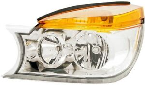 Headlight Assembly Left Dorman 1591041 fits 04-05 Buick Rendezvous