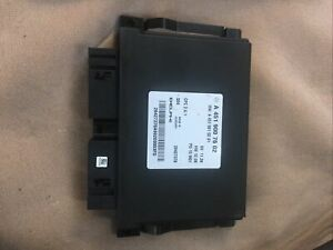 2014 SMART FORTWO ENGINE CONTROL MODULE ECM ECU A4519007602