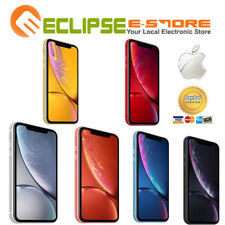 BRAND NEW APPLE IPHONE XR 64GB 4G LTE IN BOX (APPLE AU WARRANTY)