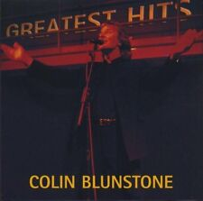 Colin Blunstone – Greatest Hits (> Zombies)