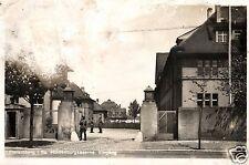 7994/Foto AK, Frankenberg Sa., Hindenburgkaserne, Eingang, 1941