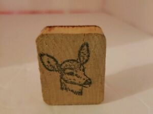 Doe Rubber Stamp