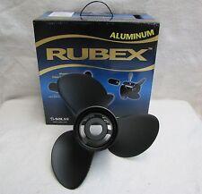 Solas Rubex Aluminum 3 Blade 14.5×19 Propeller 9511-145-19