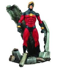"Marvel Select Captain Marvel 7"" Action Figure Marvel Comics"