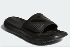 Adidas Black Slides Sandals For Men Size 11  12   &  13
