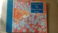 The Church Mice at Bay (Picturemac), Good Condition Book, Oakley, Graham,