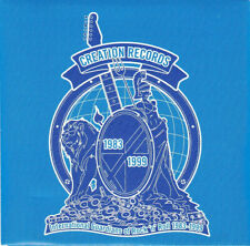 Creation Records: International Guardians Of Rock'n'Roll 1983-1999-Oasis-New 2Cd