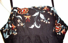 Locker sitzende ärmellose H&M Damenblusen, - tops & -shirts