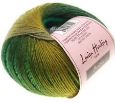 1x1.76 oz/50g Amitola by Louisa Harding #105 Fingering silk wool