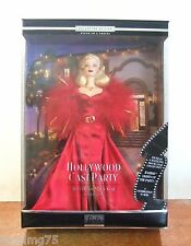 2001 Hollywood Cast Party Barbie #5 Hollywood Movie Star Collection NRFB Z117