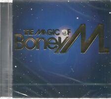 CD (NEU!) . Best of BONEY M (Daddy Cool Ma Baker Sunny Rasputin mkmbh