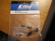 E-FLITE SERVO PUSHROD SET: BSR EFLH1515