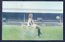 SUN-GALLERY OF FOOTBALL ACTION 1972-WEST BROMWICH ALBION-ASA HARTFORD
