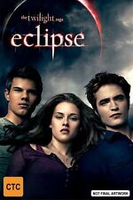 The Twilight Saga - Eclipse (DVD, 2010, 3-Disc Set)