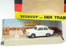Vitesse 1/43 - Trabant 601 Light Gray