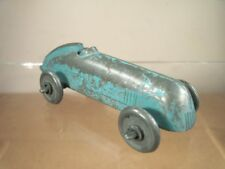 MINITOY (MADE IN ENGLAND) MG RACING/RECORD CAR (VERY RARE!)